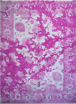 Handloom Hand Printed
